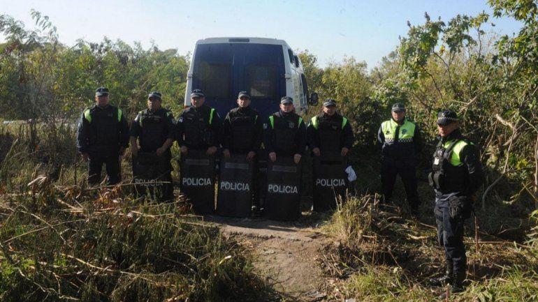 La Policía tucumana secuestró una campera que sería del acusado de asesinar a Benjamín