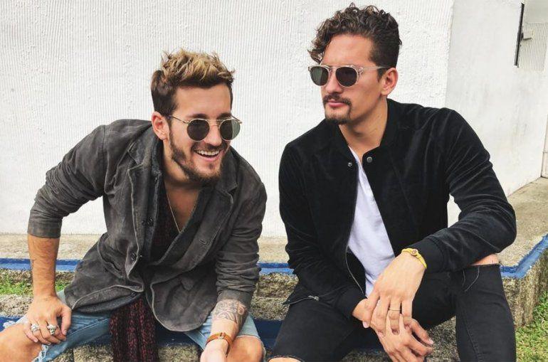 Mau & Ricky anuncian otra función para presentarse en Buenos Aires