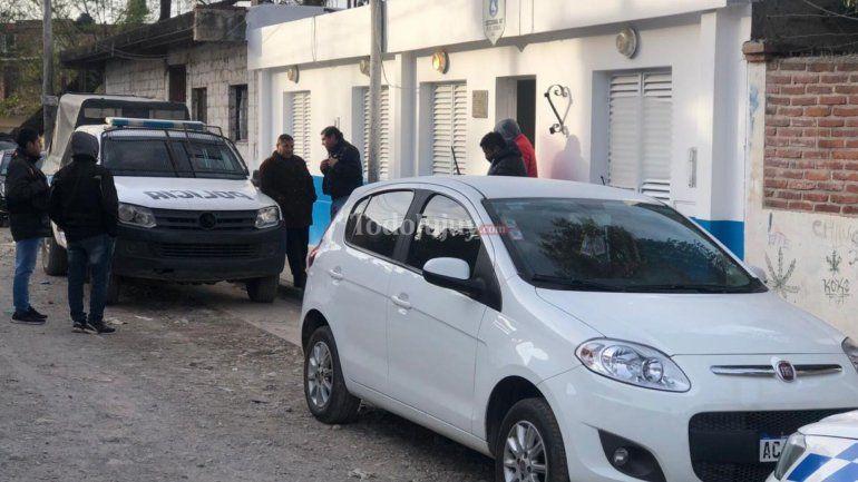 Se fugaron 6 presos de la seccional N° 61 de El Chingo