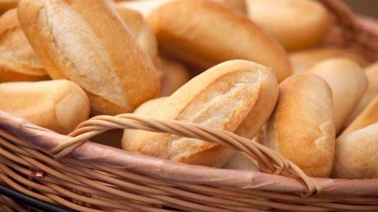 Rige el nuevo aumento del pan: el kilo de miñón ronda los $110
