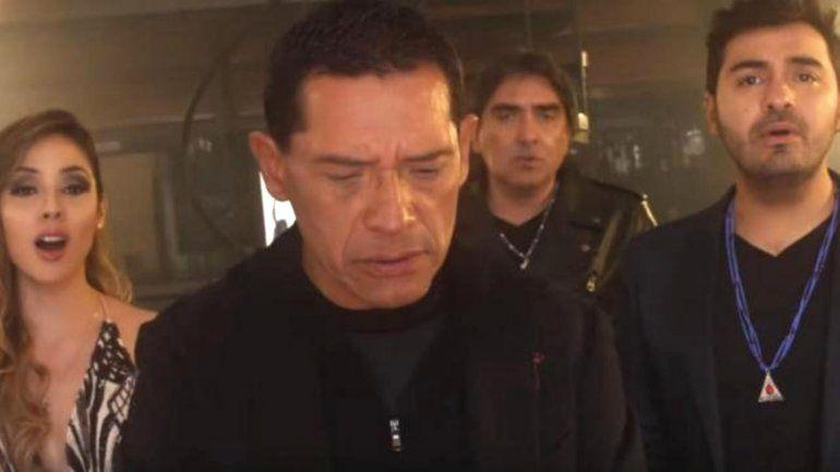 Los Nocheros renovados estrenan gira, video y nueva integrante
