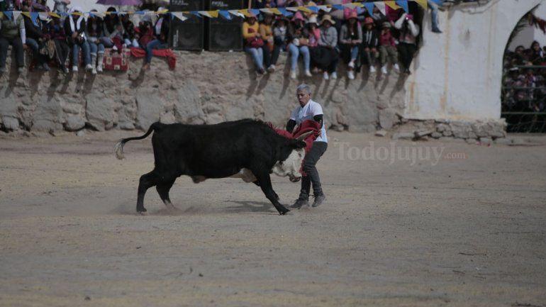 Así fue el tradicional Toreo de la Vincha en Jujuy - 2019