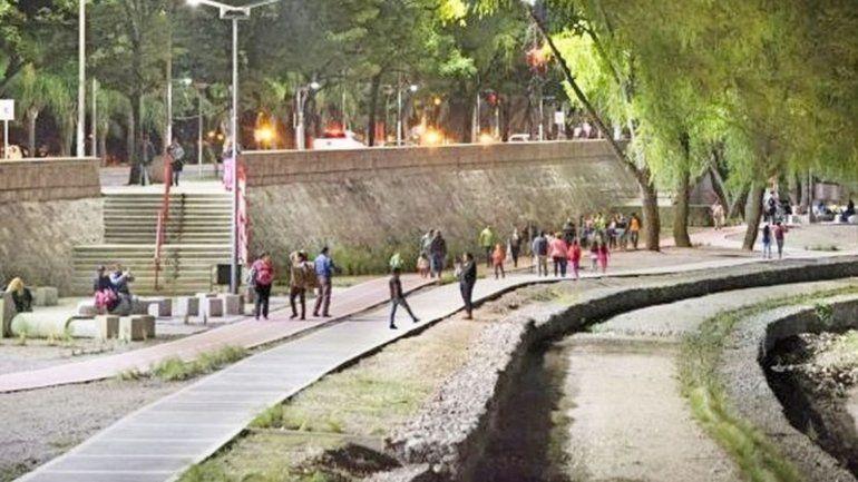 Presentarán al Parque Xibi Xibi en un congreso sudamericano como ejemplo de transformación