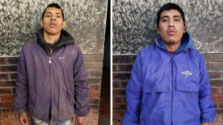 Comisaria de El Chingo: capturaron a dos presos que se fugaron y solo quedan dos prófugos