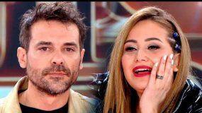 Pedro Alfonso y su pareja fueron eliminados del programa de TInelli