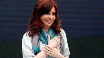 Cristina Fernández de Kirchner visitará Salta para presentar su libro