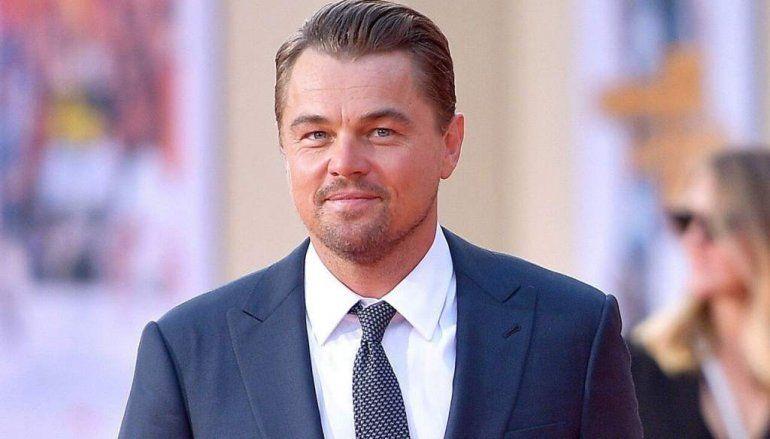 La fundación de DiCaprio donó U$S5 millones para salvar la Amazonia