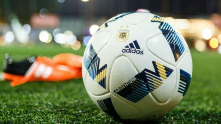 Anunciaron los últimos cambios de fecha de la Superliga