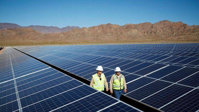 Licitarán la construcción de tres plantas fotovoltaicas en Jujuy