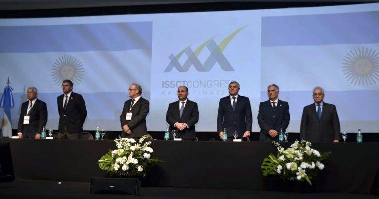 Morales en Tucumán: La diversificación de la producción, los coproductos y mayor inversión, son el camino