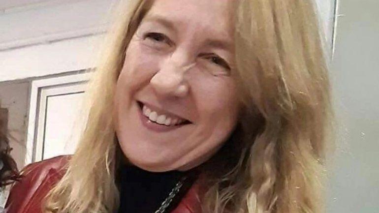 Una maestra salió a hacer compras para el bautismo de su nieto y apareció asesinada en Salta