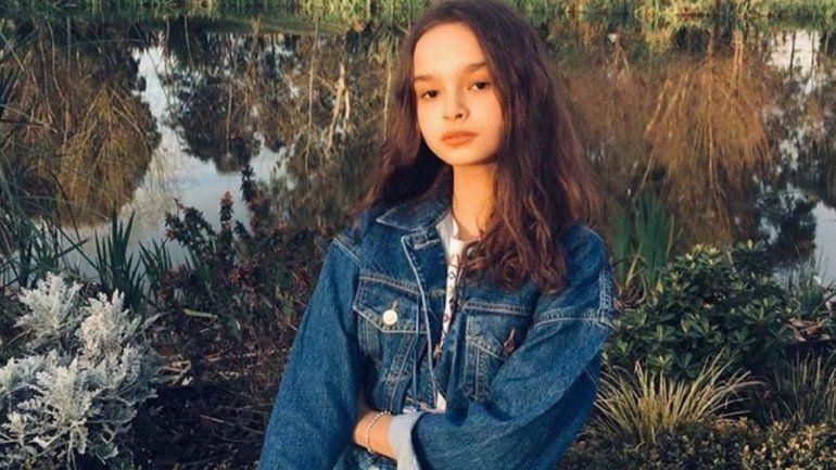 Talento Spinetta: la nieta de El Flaco hizo un cover y rompió las redes