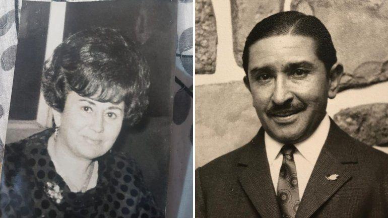 Ex alumnos del Nacional recordarán a Sergia Siufi y al Monito Ibarra