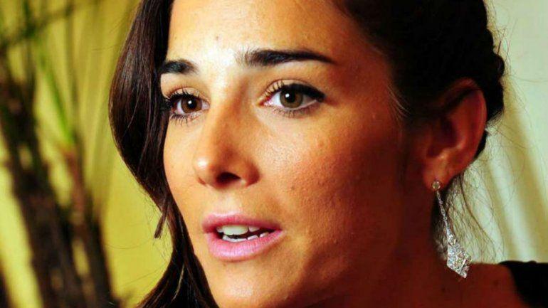 Juana Viale: me preocupa la actualidad de mi país