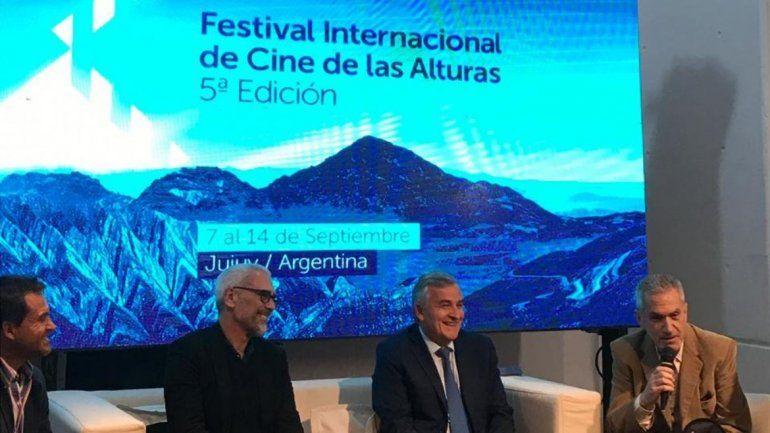 Dedicada a la dirección de fotografía, llega la 5º edición de Cine de las Alturas