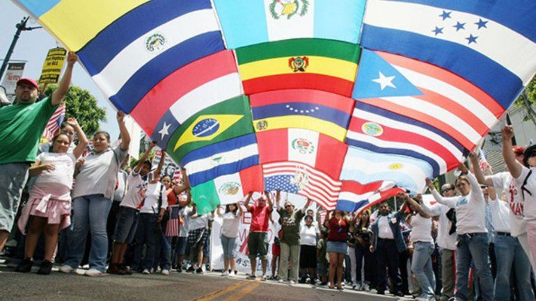 Como cada 4 de septiembre se celebra el Día del Inmigrante