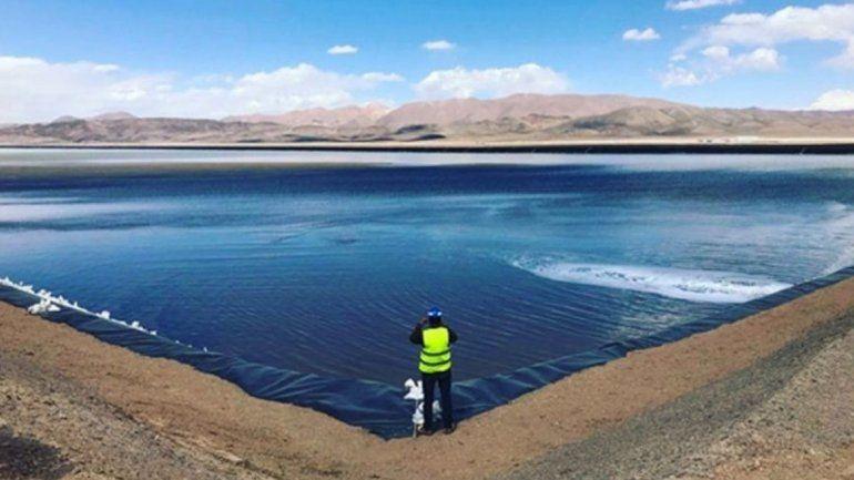 Una empresa china hace una millonaria inversión en Jujuy para favorecer la producción de litio