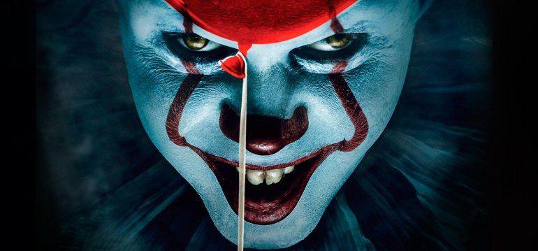 Para los amantes del cine de terror llega It: Capítulo 2