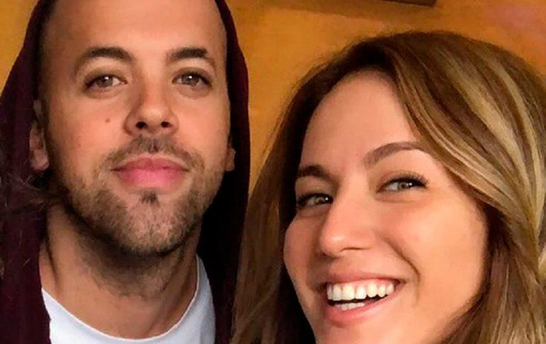 Mati Napp-Flor Vigna: Tinelli les preguntó si ya se dicen Te amo y Mazzei contó detalles de la relación