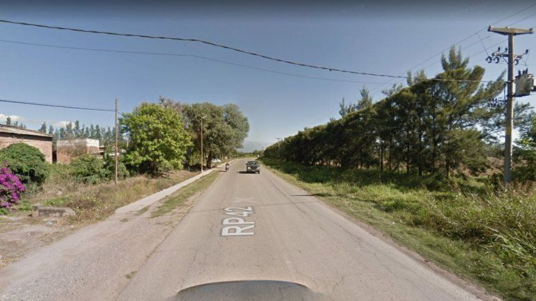 Conducía alcoholizado y embistió una moto: una persona falleció y el conductor está detenido