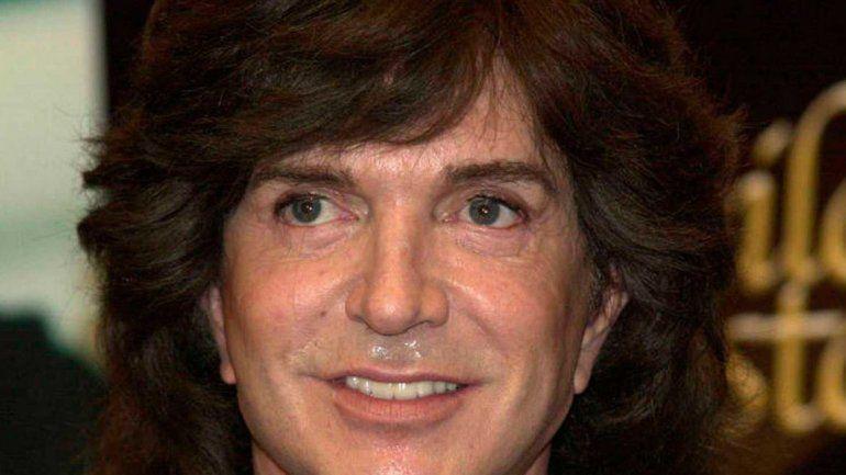 Murió el cantante Camilo Sesto a los 72 años