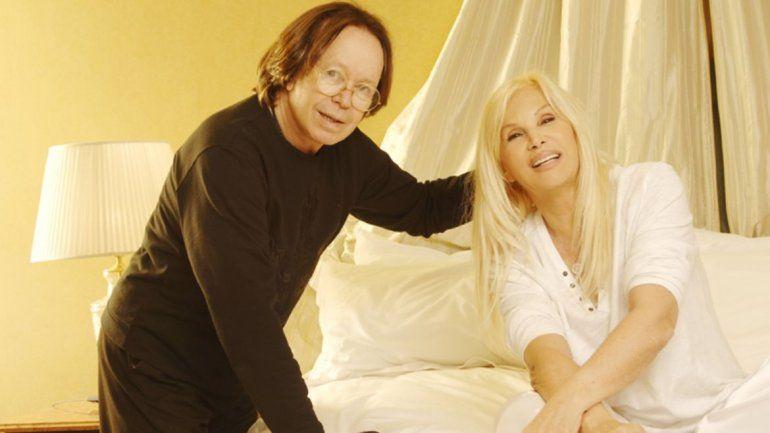 Se confirmó el mito: las extensiones de Susana se hacen con pelo de nenas albinas