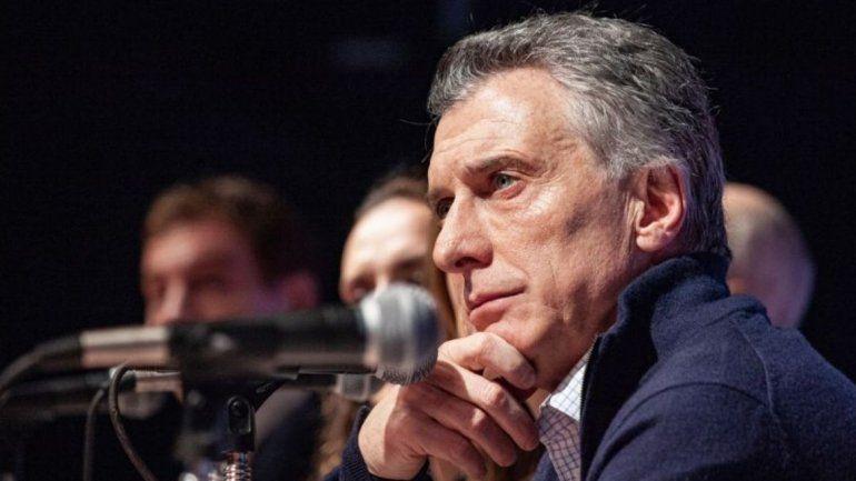 Mauricio Macri: No he venido por dinero, ni por fama ni por poder