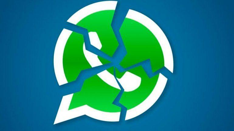 La nueva estafa que circula por WhatsApp: si recibís este mensaje, no lo abras