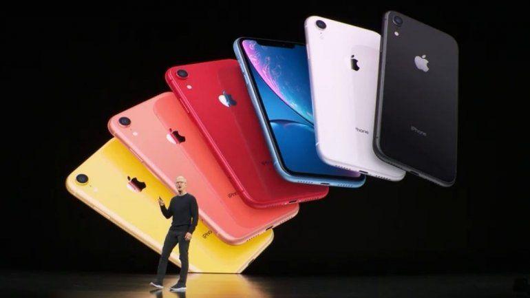 Todo lo que tenes que saber sobre el nuevo iPhone 11 que presentó Apple