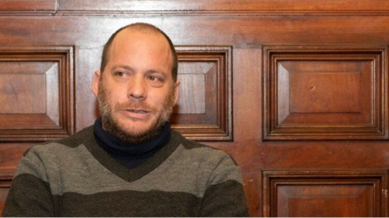 El periodista Lucas Carrasco fue condenado a 9 años de prisión por violación