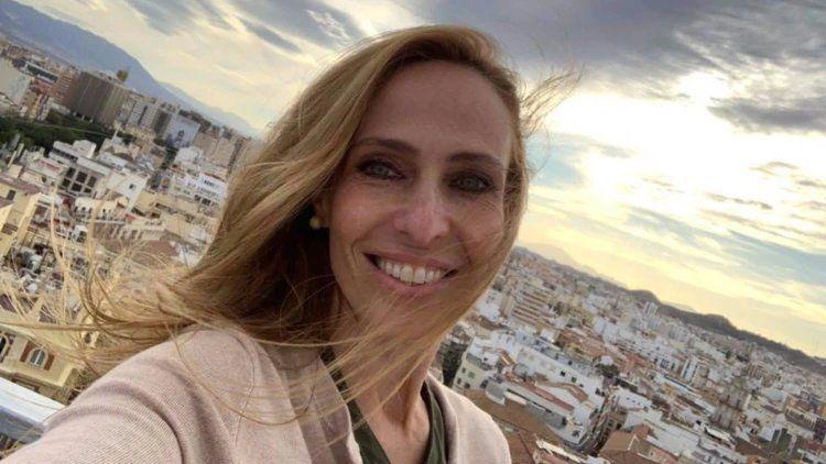 María Bazán