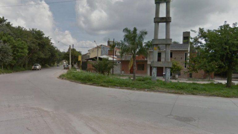 Bº El Arenal: denuncian la presencia de motochorros en el sector sur de la ciudad