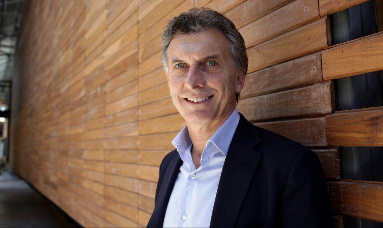 Macri: hizo anuncios para las pymes e inversores la etapa que viene es de crecimiento