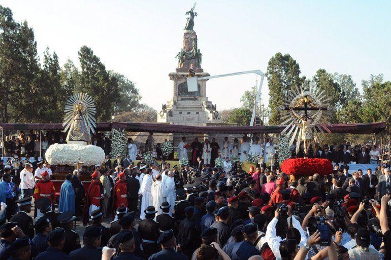 Macri en Salta: la Iglesia local cuestionó la visita del primer mandatario