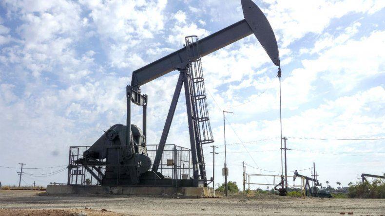 Se disparó el precio del petróleo por un conflicto en Arabia Saudita