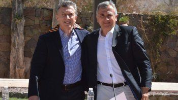 Mauricio Macri llega a Jujuy para inaugurar obras en Volcán, Reyes y el Aeropuerto