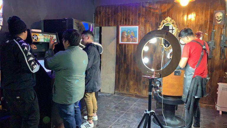 La revolución de las Barberías en Jujuy: mucho más que una moda