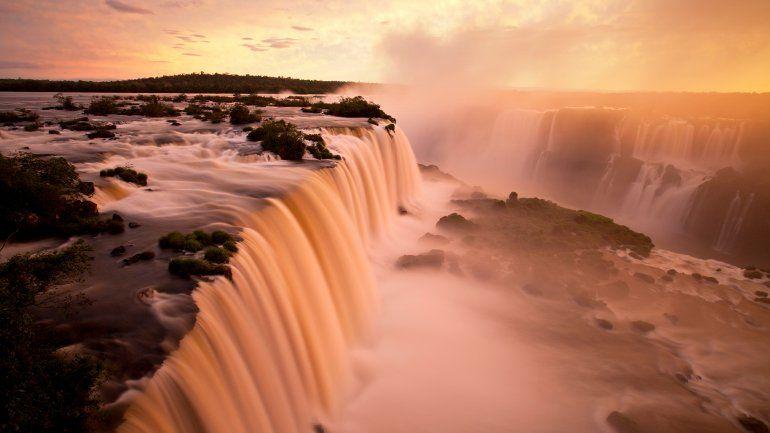 Argentina, entre los 40 países más lindos del mundo