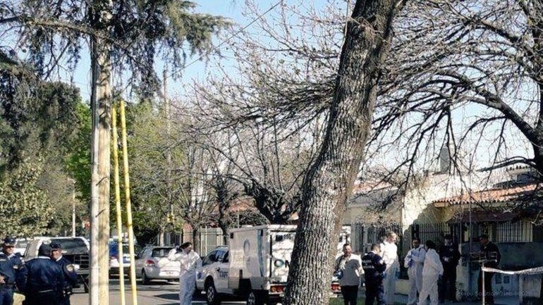 Descuartizaron a una mujer jujeña en una vivienda de Córdoba
