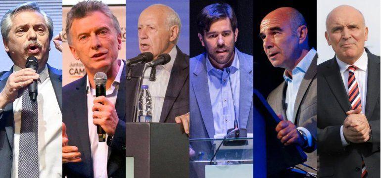 Lo que tenes que saber sobre los debates presidenciales: fecha, lugar y duración
