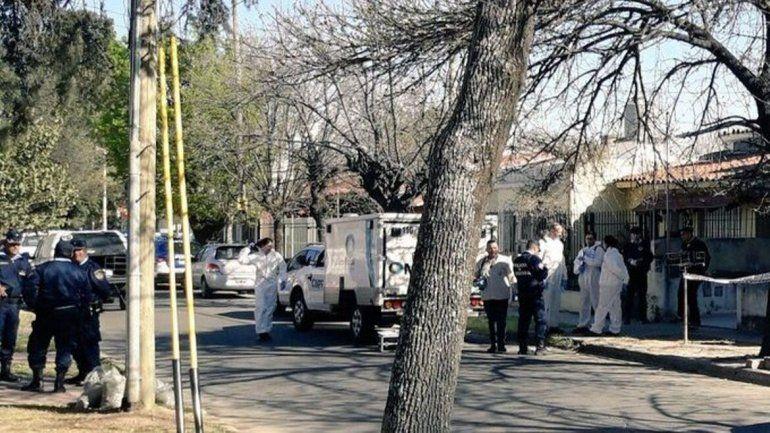 La justicia cordobesa le pidió a la justicia jujeña informes sobre los antecedentes penales del asesino