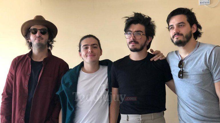 Morat en la FNE: Sebastián Yatra nos contó que la pasó espectacular en Jujuy