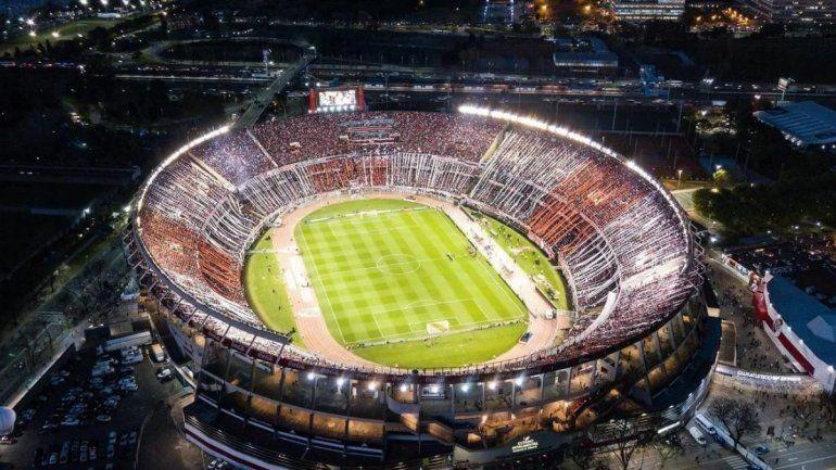 El partido inaugural de la Copa América 2020 se jugará en el Monumental