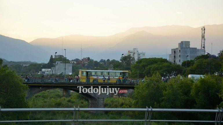 Tras la tormenta ¿Cómo seguirá el tiempo en Jujuy?