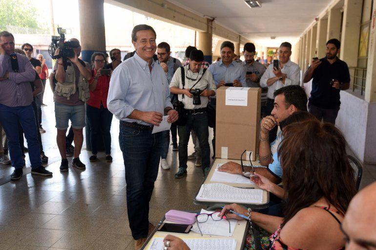 El oficialismo ganó en Mendoza y el radicalismo retiene la gobernación