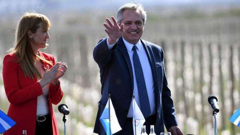 En plena campaña Alberto Fernández lanzará un plan de una mesa contra el hambre