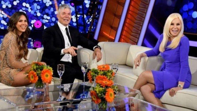 Su Giménez: Pampita tiene un novio nuevo todas las semanas