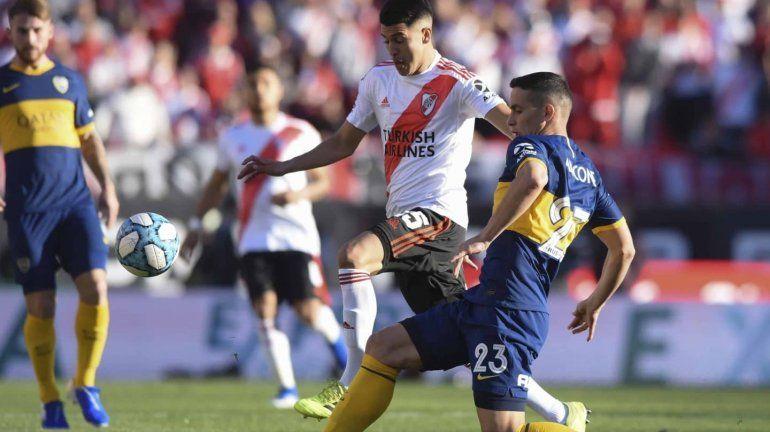Todo lo que tenés que saber del primer Superclásico por la Libertadores