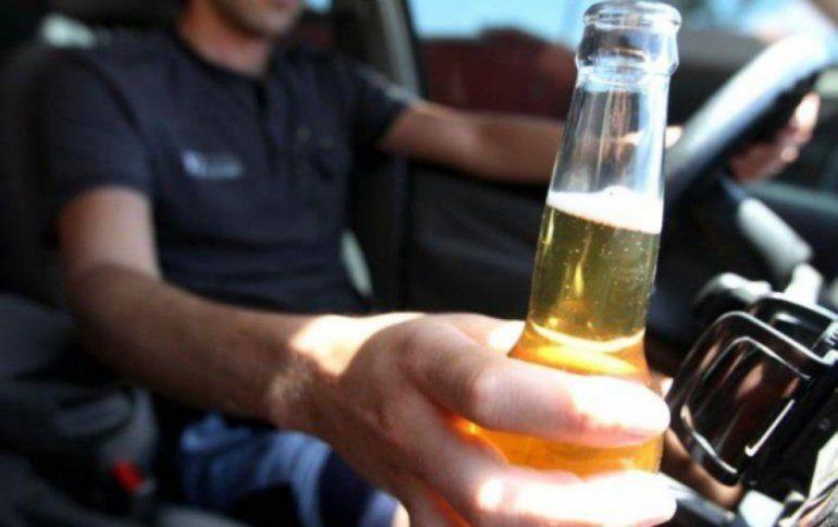 Según un estudio, la mitad de los argentinos manejaría después de beber alcohol