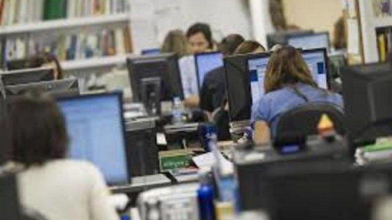 Pase a planta permanente: hasta el 30 noviembre el plazo para cargar datos web